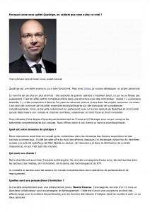 DROIT-INC. - Un nouveau cabinet à Paris - 30.10.13- 2